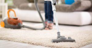 Floor Cleaning Preparation