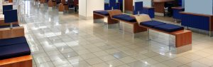 Tile and Grout Floor Cleaning